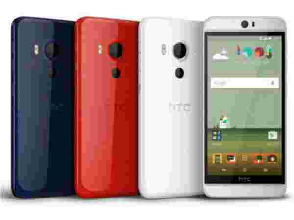 List of HTC Smartphones that will not receive the Android Oreo 8.0 update.