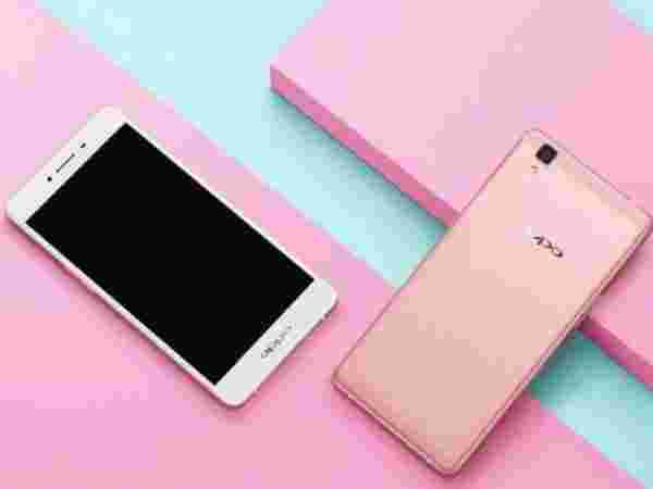 List of OPPO Smartphones that will not receive the Android Oreo 8.0 update.