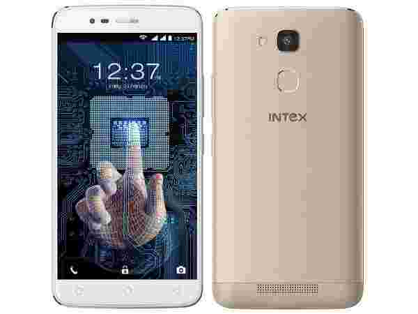 13% off on Intex Elyt E7 (3 GB RAM) Offer: Extra Rs 1,250 discount