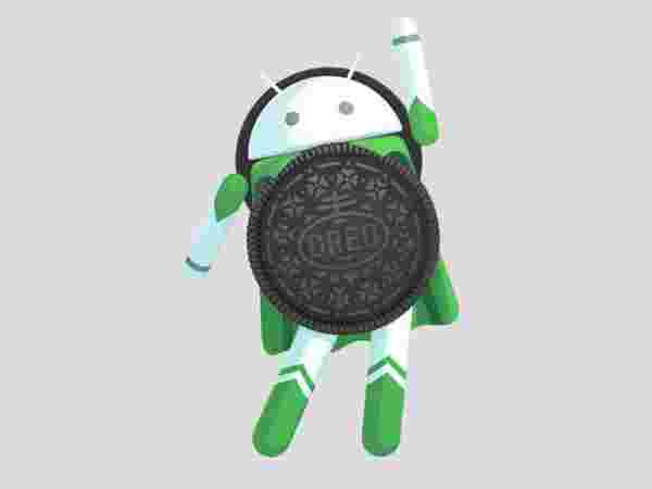Latest Android