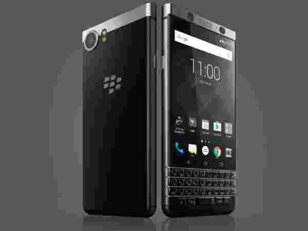 BlackBerry KEYone: Offers: Upto Rs 16,803 off on Exchange and No Cost EMI