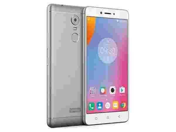 10% off on Lenovo K6 Power (Gold, 32 GB)  (3 GB RAM)