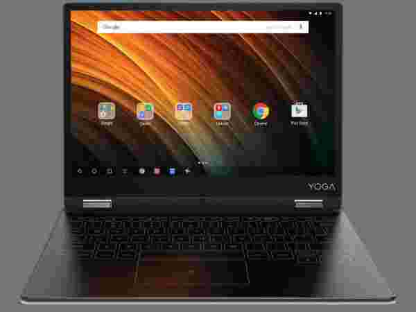 3% off on Lenovo Yoga A12 64 GB 12.2 inch with Wi-Fi+4G