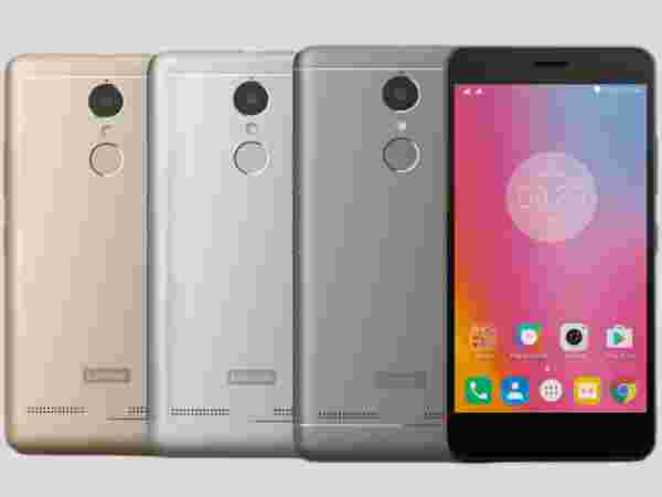 Lenovo's best Android Nought/ Oreo 4G/5G smartphones to buy