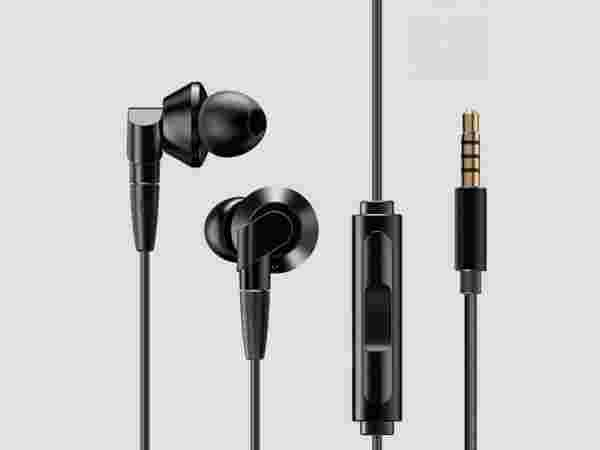 FiiO F5 Earphone