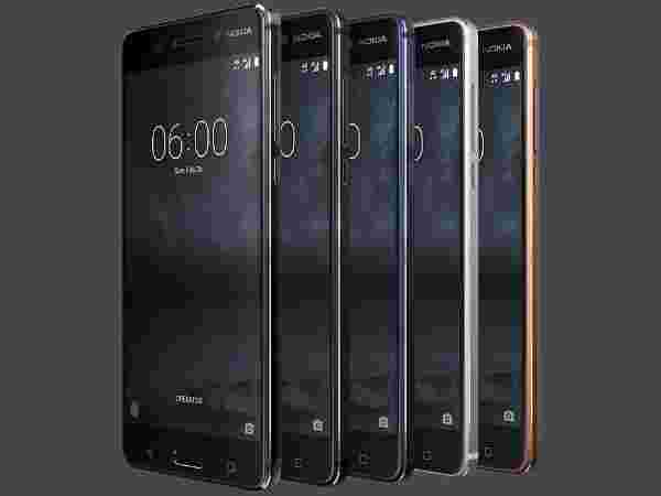 Nokia 6 (EMI starts at Rs 713 per month)