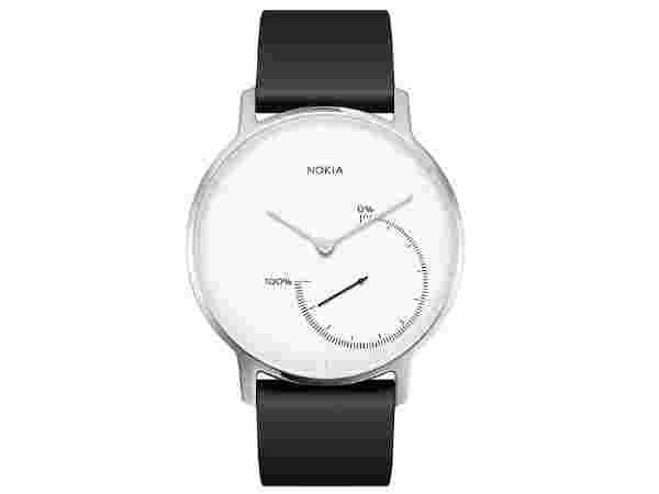 Nokia Steel Smart Watch (EMI starts at Rs 421 per month)