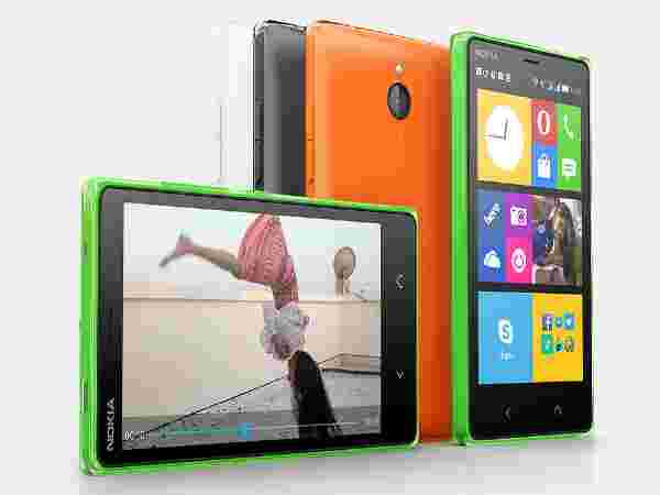 Nokia X2 Dual SIM (EMIs Starts from Rs 1,111/month)