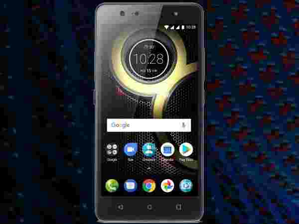 Lenovo K8 Plus (MRP: Rs 10,999, Offers Price: Rs 9,999 )