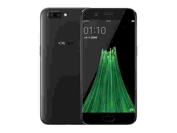 Oppo F3 (MRP: Rs 19,990, Offer Price: Rs 15,990 )