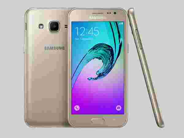Samsung Galaxy J2 (2017) Features and Specifications