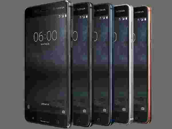 13% off on Nokia 6