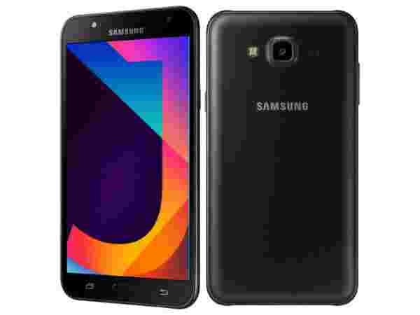 7% off on Samsung Galaxy J7 Nxt (Black,16GB)