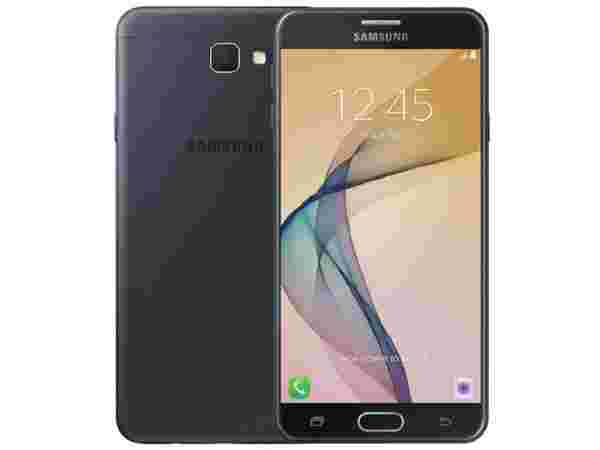 32% off on Samsung Galaxy J7 Prime Black (16GB)