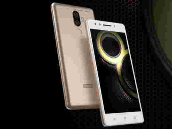 15% off on Lenovo K8 Note (Fine Gold, 3GB)