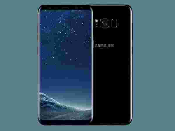 Samsung Galaxy S8 Plus Launched at Price of Rs 64,900