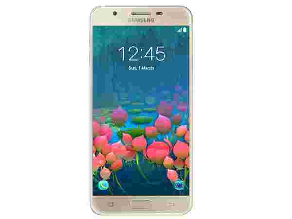 Samsung Galaxy J5 Prime Launched at Price of Rs 14,790