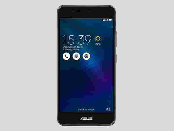 Asus Zenfone 3 Max Launched at Price of Rs 28,999