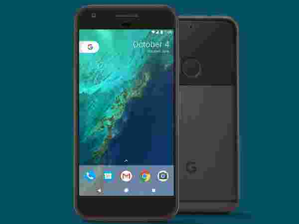 Google Pixel Launched at Price of Rs 57,000