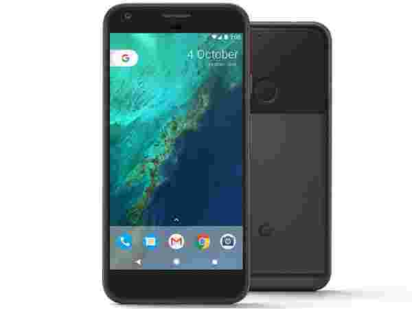 Google Pixel XL Launched at Price of Rs 67,000