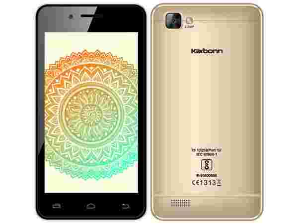 27d212012 Micromax and Vodafone launched Bharat2 Ultra 4G phone at price of Rs ...