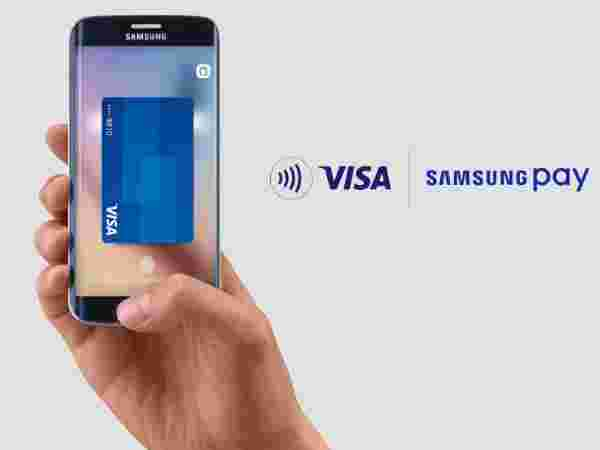 How to use Samsung Pay?