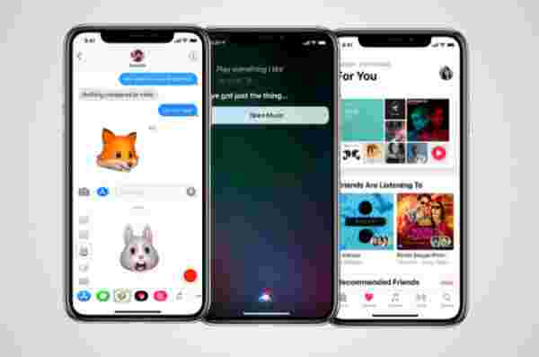 YouTube now supports full screen videos for iPhone X