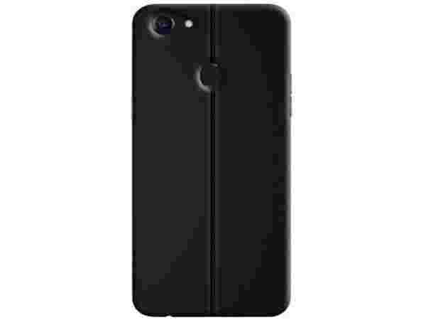 Printed Back Cover For Oppo F5 Back Cover by RKMOBILES