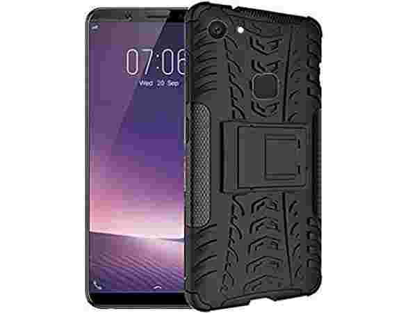 ZYNK CASE BACK COVER FOR OPPO F5
