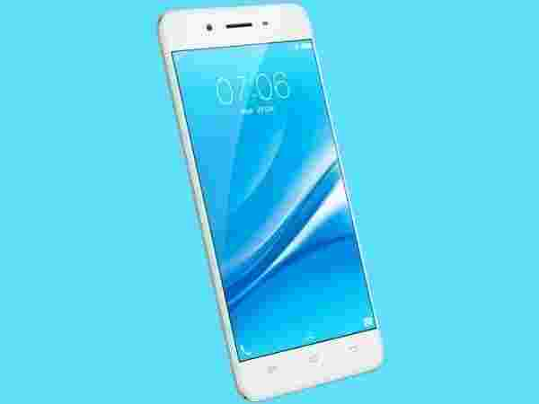 Vivo Y55s: Offer: Extra Rs 1000 off on Exchange