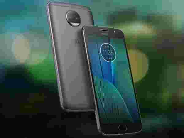 Motorola Moto G5S (EMI starts from Rs 666/month)
