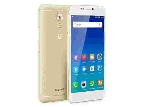 Gionee A1 Lite (EMI starts at Rs 638/month)