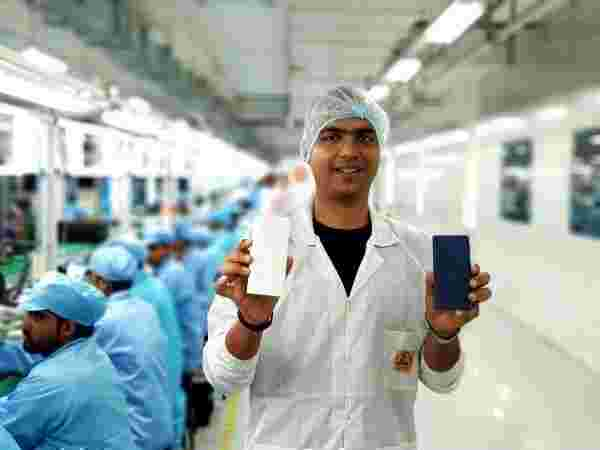 Xiaomi's new Noida Facility is entirely dedicated to power Banks