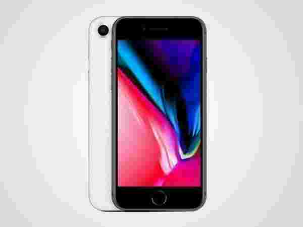 7% off on Apple iPhone 8