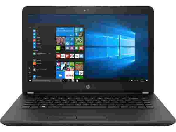 HP Imprint Core i3 6th Gen - (8 GB/1 TB HDD/DOS) 15Q-BU006TU Laptop