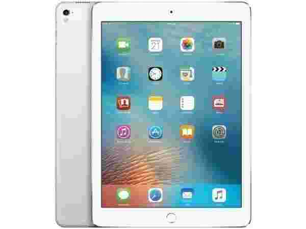 11% off on Apple iPad 32 GB 9.7 inch with Wi-Fi Only  (Silver)