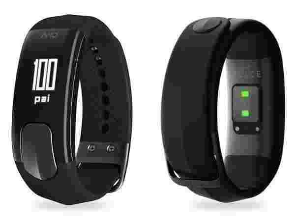 25% off on Mio Slice with Personal Activity Intelligence (PAI) Score  (Black)