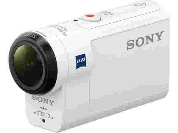 5% off on Sony HDR-AS300 Sports and Action Camera  (White 8.2)