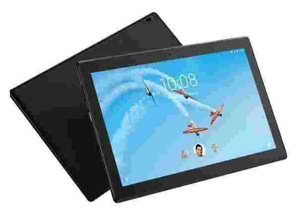20% off on Lenovo Tab 4 8 16 GB 8 inch with Wi-Fi+4G Tablet  (Slate Black)