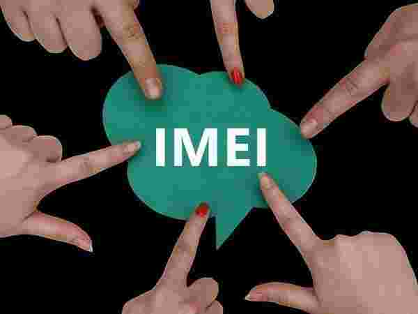 What is IMEI number?