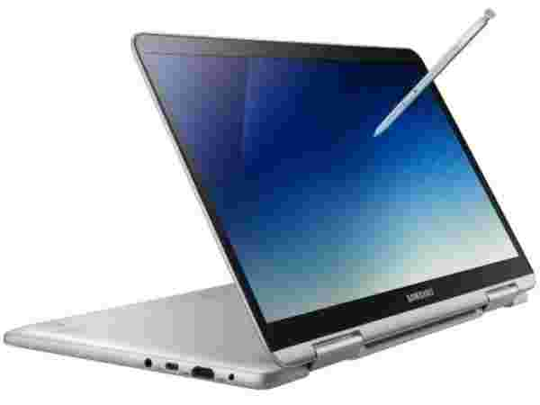 Samsung  Notebook 9 Pen series