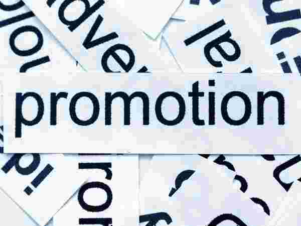 Paid promotion