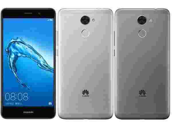 List of Huawei smartphones launched in 2017 Year - Gizbot News