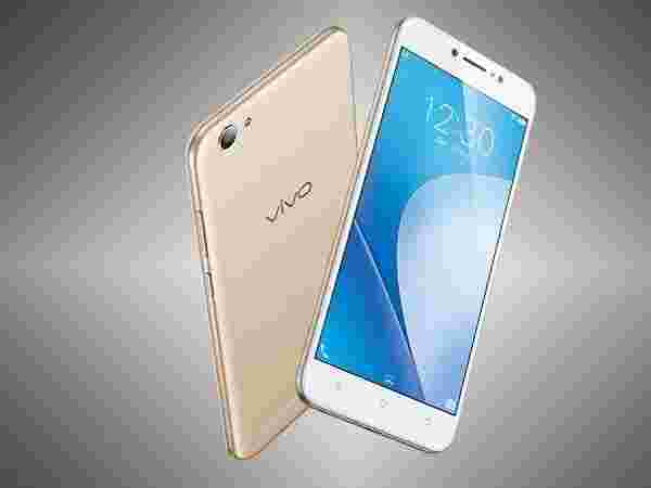 24% off on Vivo Y66