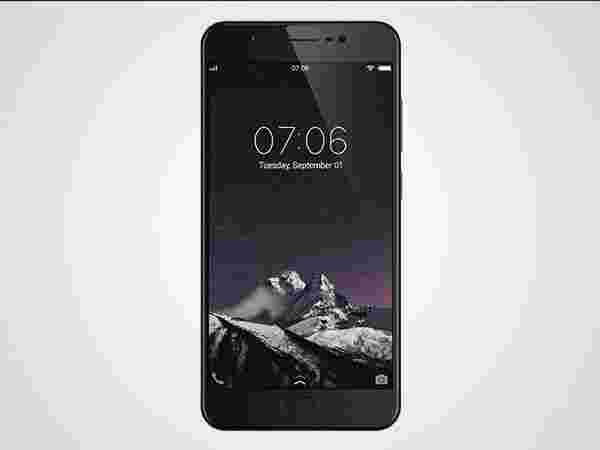 6% off on Vivo Y69