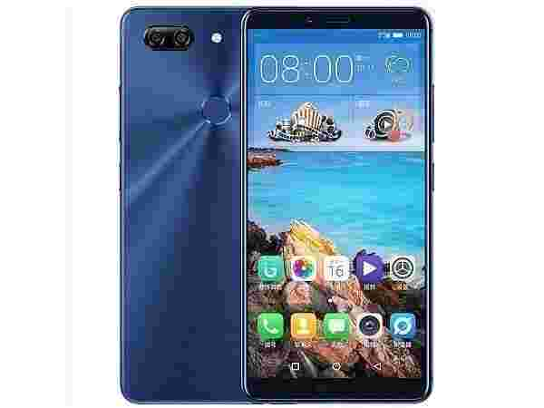 7% off on Gionee M7 Power (Black)