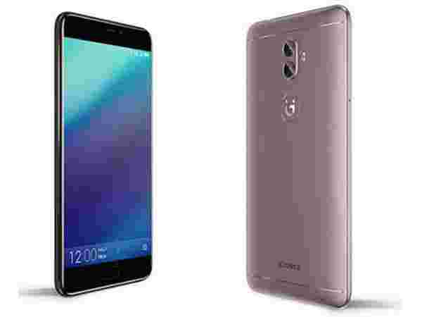 21% off on Gionee A1 Plus