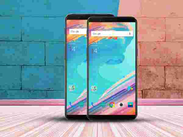 OnePlus 5T (Midnight Black 6GB RAM + 64GB memory): EMI starts at Rs 1,569.