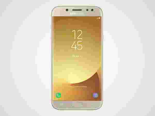 Samsung Galaxy J5 (New 2016 edition) : EMI starts at Rs 437