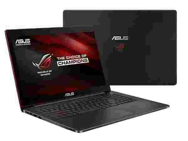 Asus ROG GL552VW-CN430T Laptop